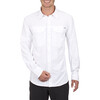 Columbia Silver Ridge Long Sleeve Shirt Men white